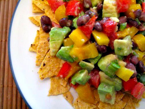 Guacamole Salad 2