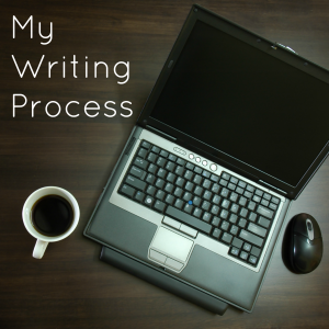 Going Meta: Writing About My Writing Process