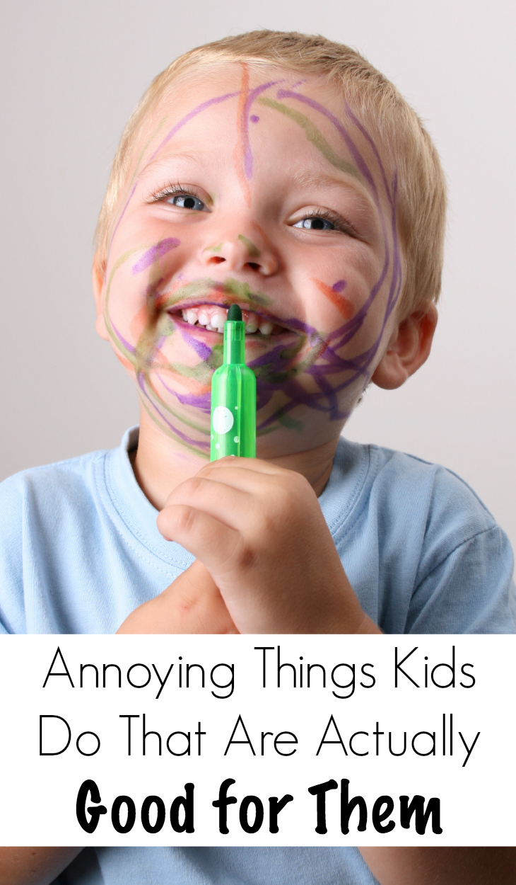 annoying kid - photo #39