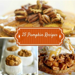 25 Seriously Delicious Pumpkin Recipes for Fall—Or Anytime!