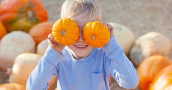 Fun Alternatives to Trick-or-Treating Your Kids Will Love