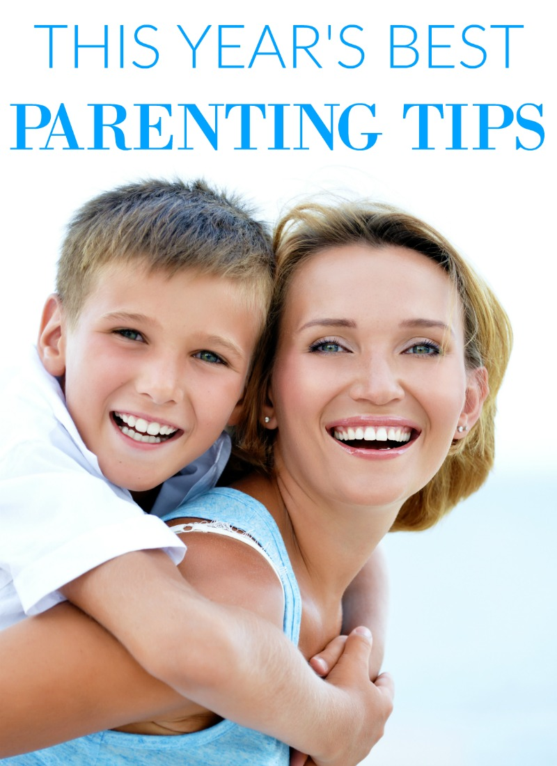 The Best Positive Parenting Tips of the Year