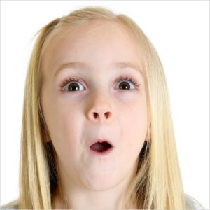 4 Surprising Words Kids Should Say Every Day
