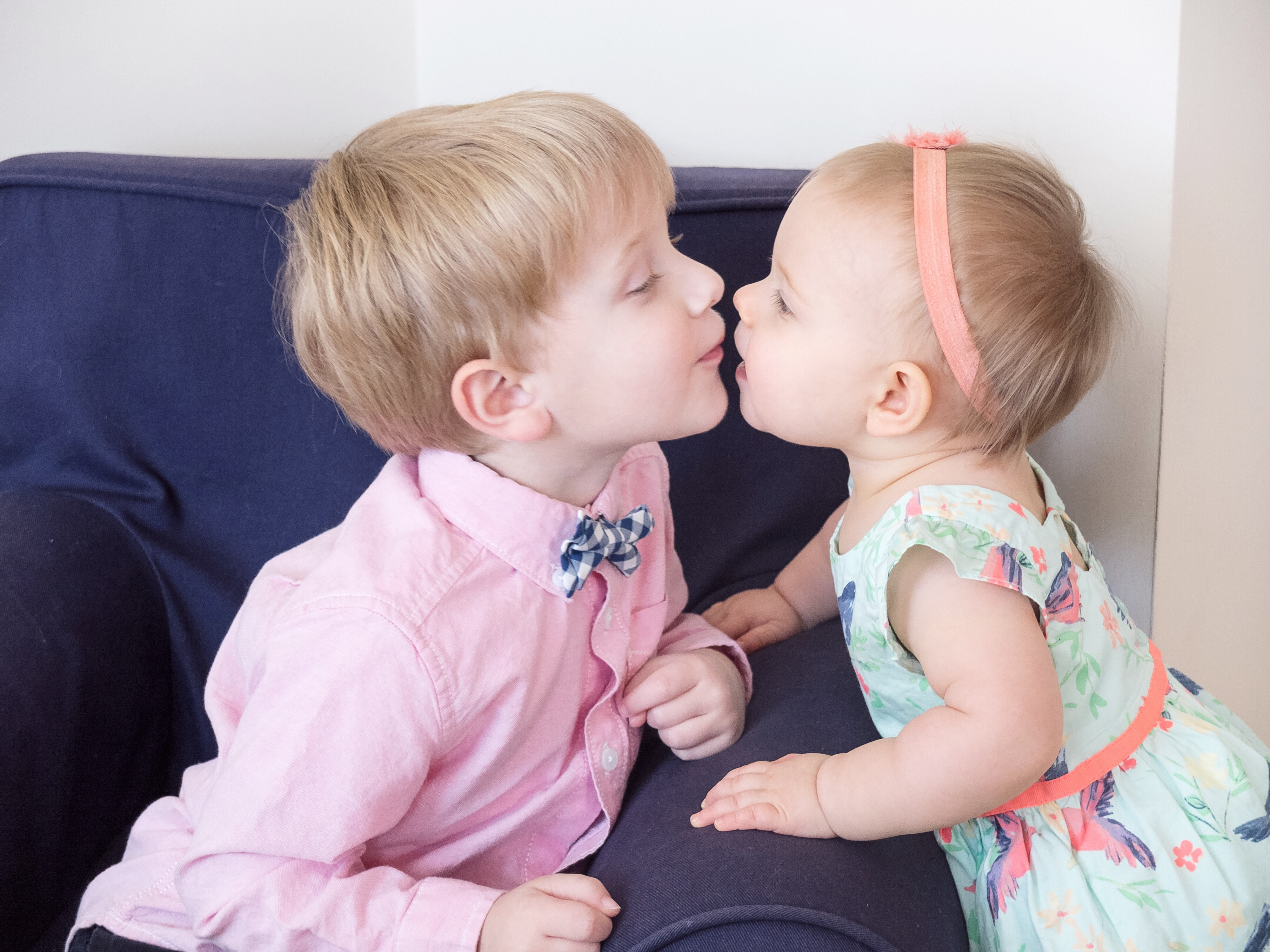The Surprising Truth About the Transition to Two Kids
