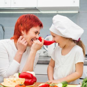 Healthy Meals for Kids: Get Inspired by These 5 Global Cuisines