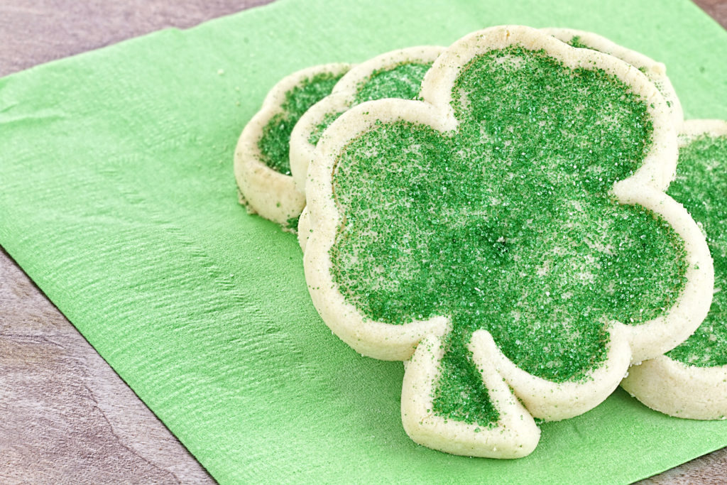 Family-Friendly Ways to Celebrate St. Patrick's Day—No Green Beer Required!